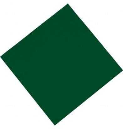 XXLselect Papierservietten Grün | 2-Lagig | 330x330mm | 1500 Stück