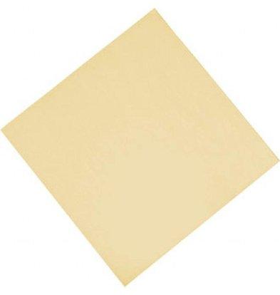 XXLselect Papierservietten Natur | 2-Lagig | 330x330mm | 1500 Stück