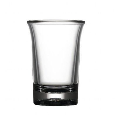 BBP Shot Glas Polycarbonat | 250ml | 24 Stück
