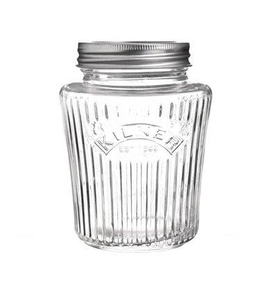 Kilner Kilner Vintage Weckglas | 500ml