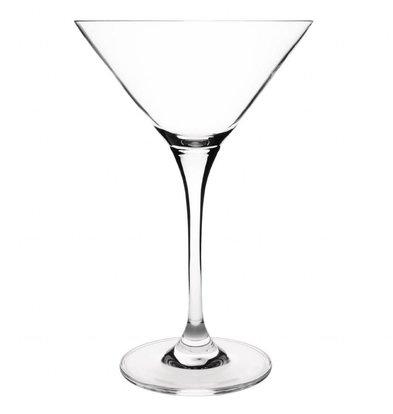 Olympia Campana Martiniglas Kristall | 26cl | 6 Stück