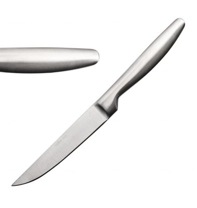 Comas Steakmesser Satin | 220mm | 6 Stück