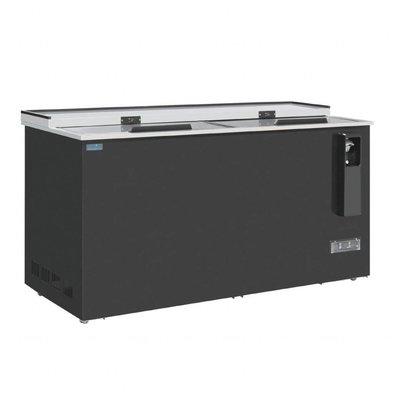 Polar Flaschenkühler Toplader | 577 Liter | 1634x687x(h)888mm