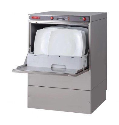 Gastro M Geschirrspüler Maestro | 400V | 500x500mm | 600x570x(h)830mm | In 3 Varianten