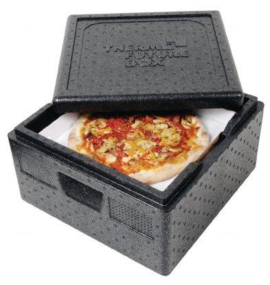 Thermo Future Thermo Future Box | Pizza | 32 Liter
