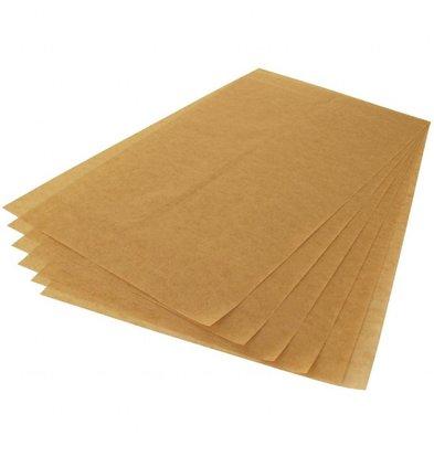 Matfer Backpapier 1/1GN | 530x325mm | 500 Stück