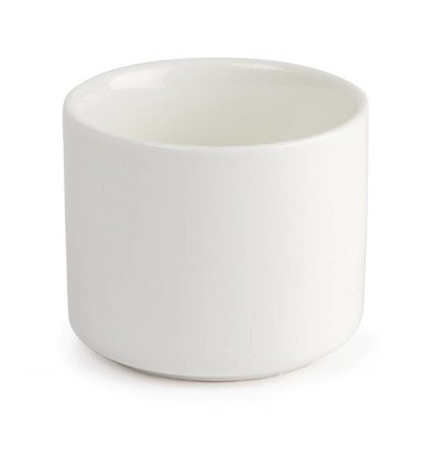 Lumina Fine China Auflaufform 69mm | Lumina Porzellan Weiß | 6 stück