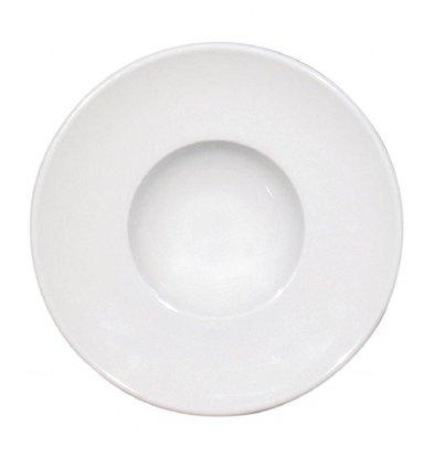 Saturnia Napoli Teller Ø150mm | Porzellan Weiß | 6 Stück