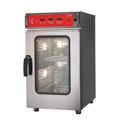 Gastro M Kombi-Dampfgarer | 15,6kW/400V | 10 x 1/1 GN
