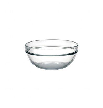 Arcoroc Salatschale Glas | 1,06 Liter | Ø170mm | 6 Stück