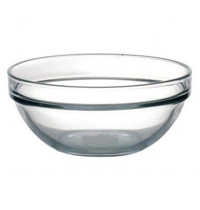 Arcoroc Salatschale Glas | 340ml | Ø120mm | 6 Stück