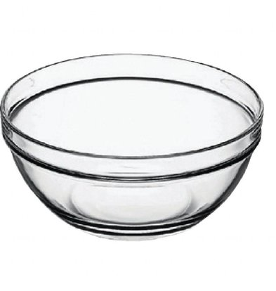 Arcoroc Glasschüssel 126ml | Ø9mm | 6 Stück