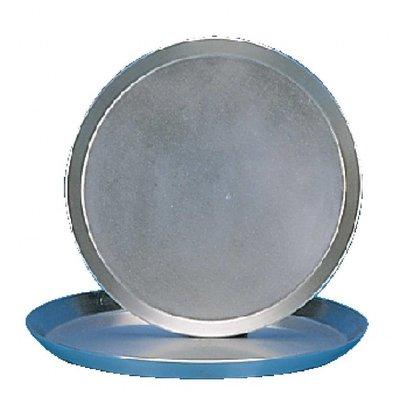 XXLselect Pizzafpfanne Stahlblech | Erhältlich in 3 Größen