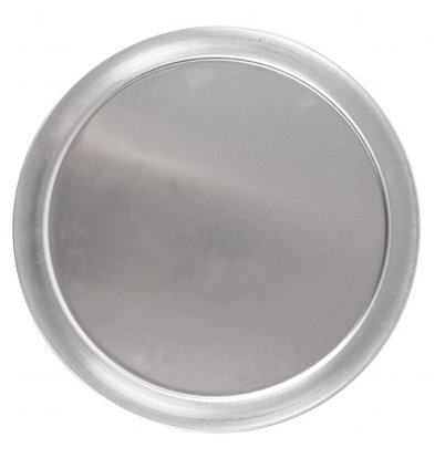 Vogue Pizzablech Aluminium | Erhältlich in 2 Größen