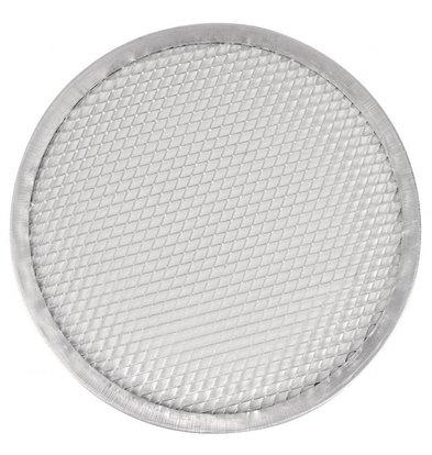 Vogue Pizza-Screen mit Luftzirkulation | Erhältlich in 4 Größen