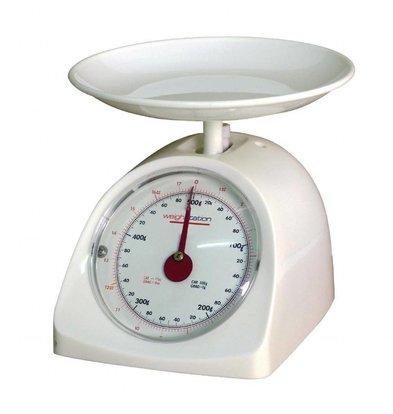Weighstation Küchenwaage | 500g/2g
