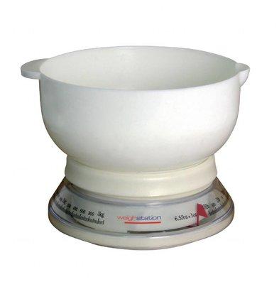 Weighstation Küchenwaage | 3kg