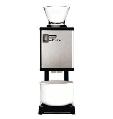 Waring Eiscrusher IC20CE | 750W/230V | 30kg/Std | 2,4 Liter