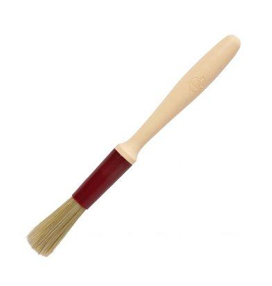 Matfer Runder Pinsel mit Holzgriff