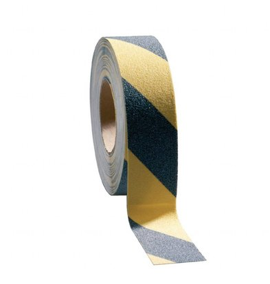 Coba Antirutschklebeband | 5cm x 1830cm | Schwarz