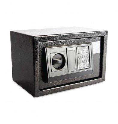 Bolero Standard Hoteltresor | 2x Notschlüssel | 310x200x(h)200mm