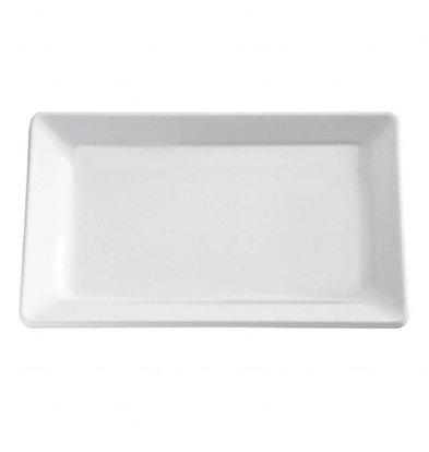 XXLselect Tablett | 32,5 x 17,6cm (GN1/3) | Melamin | Erhältlich in 2 Farben