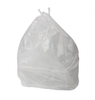 Jantex Müllbeutel | 10 Liter | Weiß | 1000 Stück