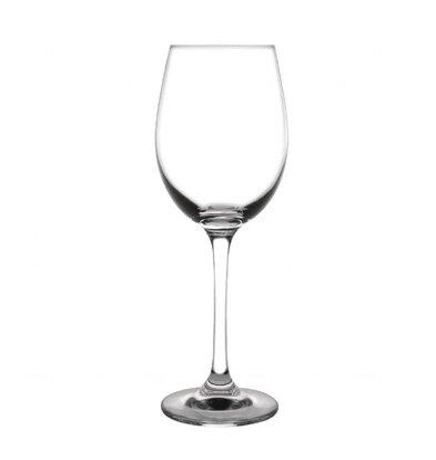 Olympia Weingläser | 6 Stück | Kristall | Erhältlich in 3 Größen