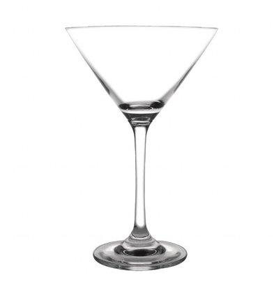 Olympia Martinigläser | 6 Stück | 27,5cl | Kristall