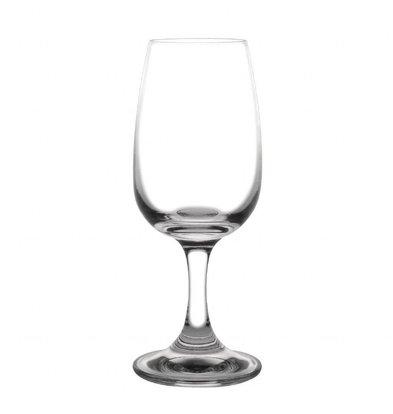 Olympia Sherry- oder Portgläser | 6 Stück | 12cl | Kristall