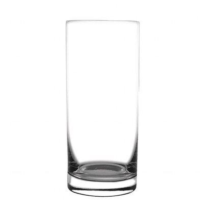 Olympia Longdrinkgläser | 6 Stück | Kristall | Erhältlich in 2 Größen