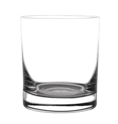Olympia Tumbler | 6 Stück | 28,5cl | Kristall