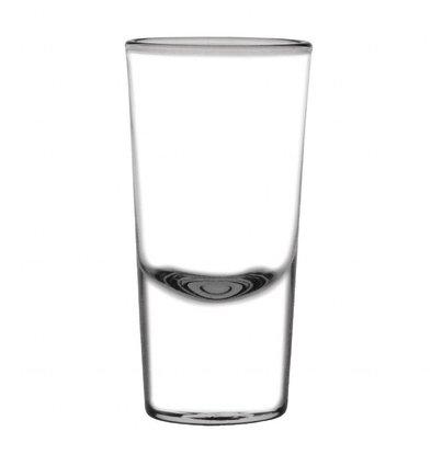 Olympia Schnapsgläser | 12 Stück | Glas | Erhältlich in 3 Größen