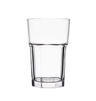 Olympia Longdrinkgläser | 12 Stück | Glas | Erhältlich in 2 Größen