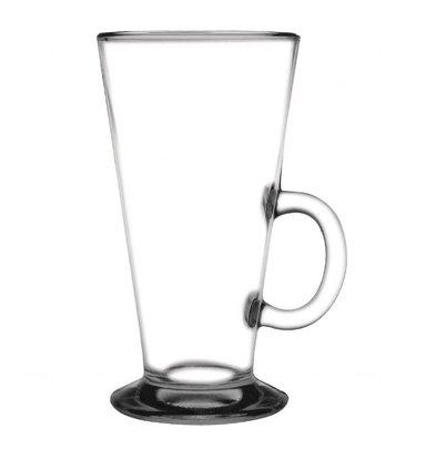 Olympia Macchiato Gläser | 12 Stück | 28,5cl | Glas