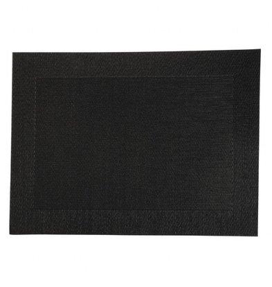 Olympia Tischsets | 4 Stück | 40 x 30cm | PVC | Erhältlich in 3 Farben