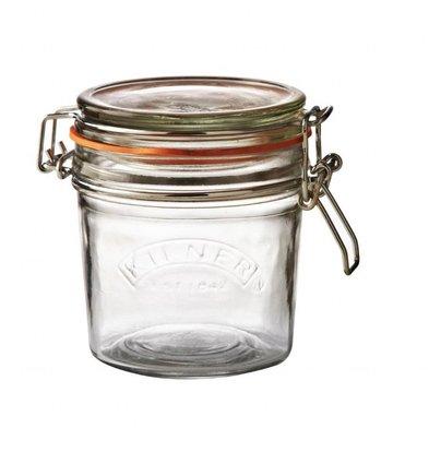 Kilner Weckglas | Luftdichter Bügelverschluss | Erhältlich in 3 Größen