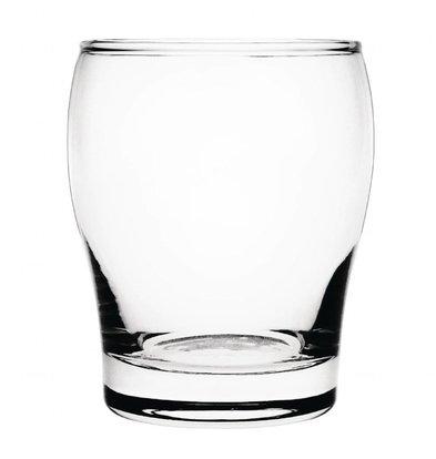 Olympia Whiskygläser | 12 Stück | 34cl | Glas
