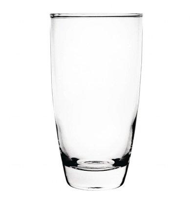 Olympia Trinkgläser | 12 Stück | 41cl | Glas