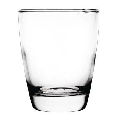 Olympia Whiskygläser | 12 Stück | 27cl | Glas