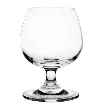 Olympia Cognacgläser | 6 Stück | 25,5cl | Kristall
