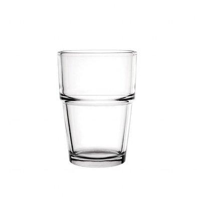 Olympia Tumbler | 12 Stück | 20cl | Glas