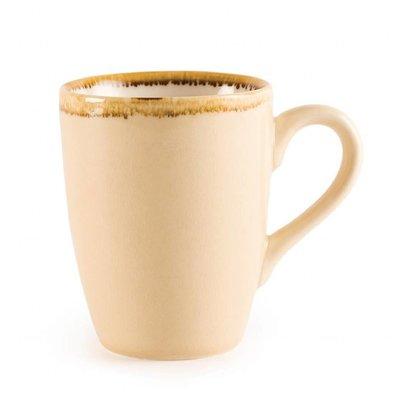 Olympia Kaffeebecher | 6 Stück | 34cl | Porzellan | Erhältlich in 4 Farben