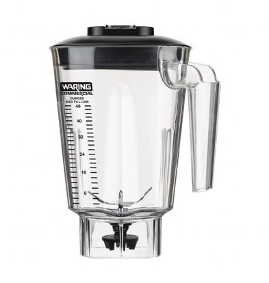 Waring Mixerkanne | 1,4L | Copolyester