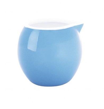 Olympia Milchkännchen   6 Stück   7cl   Steinzeug   Blau