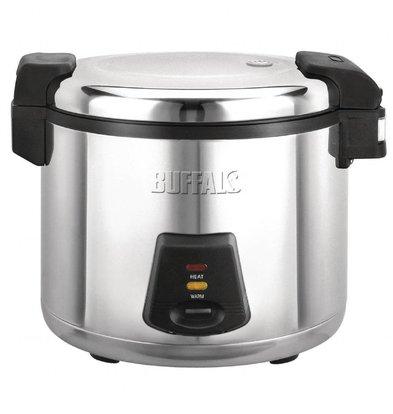 Buffalo Reiskocher | 1,95kW/230V | 13 Liter