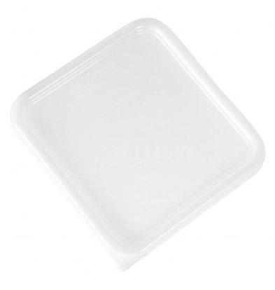 Rubbermaid Deckel für Lebensmittelbehälter | 2 / 4 / 6 / 7,5 Liter