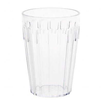 Kristallon Becher | 12 Stück | 25,5cl | Polycarbonat
