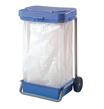 Numatic Abfallsackhalter | Für Müllsäcke mit Kapazität 120L
