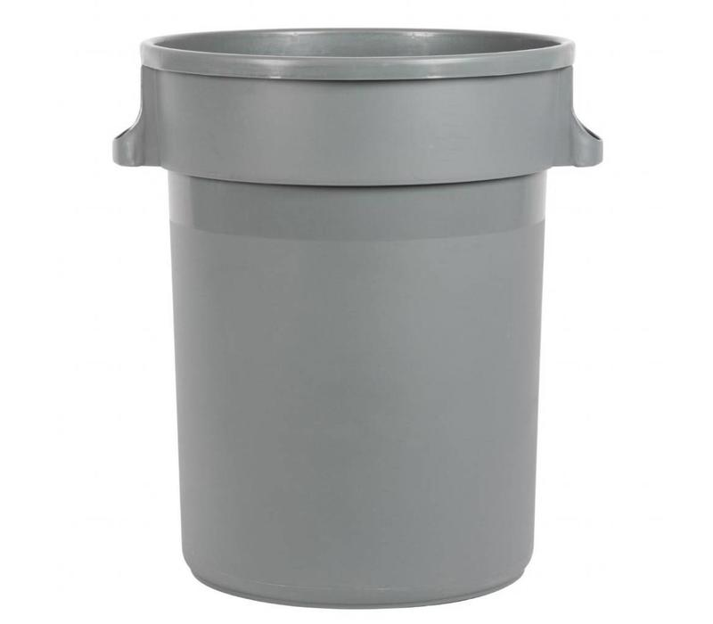 Jantex Abfalleimer   120L   Kunststoff